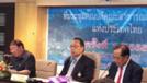 สำนักวิชาสหเวชศาสตร์และสาธารณสุขศาสตร์ เป็นเจ้าภาพจัดประชุมที่ประชุมคณบดีคณะสาธารณสุขศาสตร์แห่งประเทศไทย ครั้งที่ 1/2555 เมื่อวันอาทิตย์ที่ 5 กุมภาพันธ์ 2555