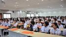 นักเรียนจากทั่วภาคใต้ ร่วมโครงการโอลิมปิกวิชาการ ที่ ม.วลัยลักษณ์