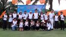 การแข่งขันกอล์ฟการกุศล MBA-Walailak University Open Golf 2013