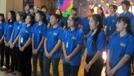 นักศึกษาท่องเที่ยว WMS จัดงาน Koh Samui Luncheon Event ที่ประเทศมาเลเซีย
