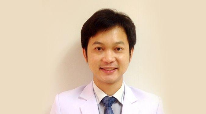 ผศ.ดร.ชูชาติ พันธ์สวัสดิ์ อาจารย์ประจำสำนักวิชาแพทยศาสตร์ ได้รับพระราชทานทุนส่งเสริมบัณฑิตปี 2559 จากมูลนิธิ อานันทมหิดล