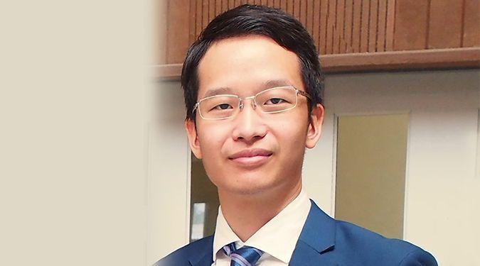 ดร.พงศธร เดชาติวงศ์ ณ อยุธยา 1 ใน 5 ตัวแทนประเทศไทย เข้าร่วมการประชุม GYSS ประจำปี 2560