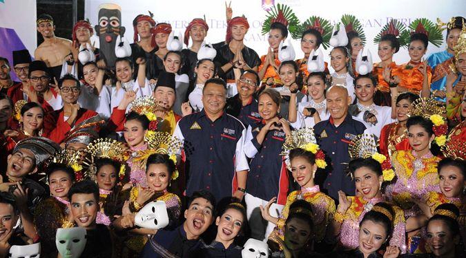 ม.วลัยลักษณ์ส่งนักศึกษาร่วมงาน IMT-GT ครั้งที่ 20 ที่มาเลเซีย แลกเปลี่ยนประสบการณ์ 'ไทย-มาเลเซีย-อินโดนีเซีย'