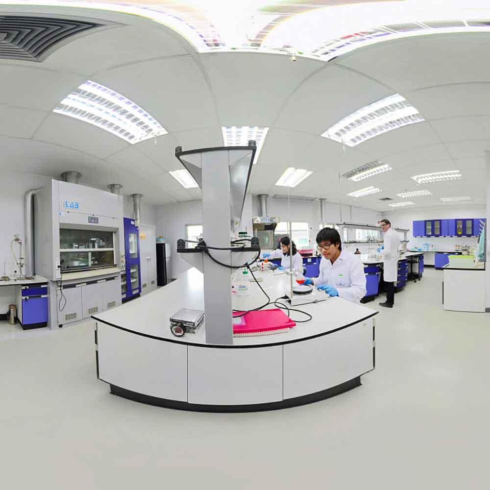 ห้อง Lab