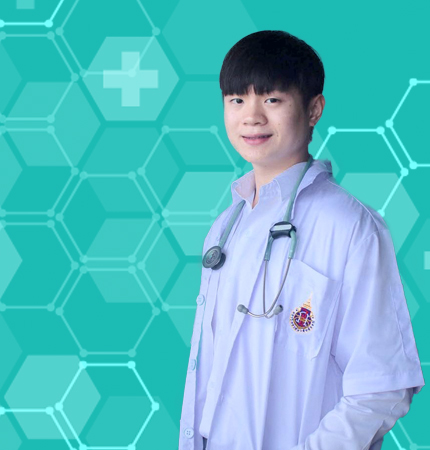 สำนักวิชาแพทยศาสตร์